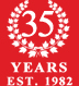 35 Years - Established 1982