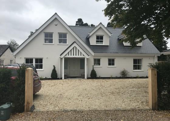 1970s House refurbishment