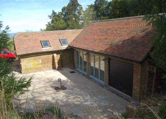 Outbuilding Conversion 2011 Featured Projects G S Walker